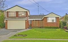 5 Gooden Drive, Baulkham Hills NSW