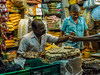 A transaction taking place (debra booth) Tags: 2017 grandbazaar india pondicherry pudicherry puducherry copyrighted wwwdebraboothcom