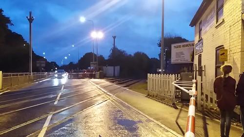 Walton Street Wetter