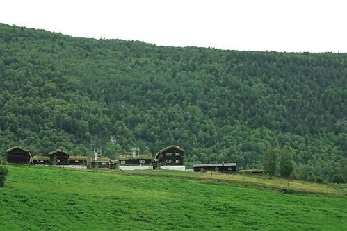 219. Norvège