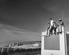 (thierrylothon) Tags: leica leicaq monochrome noirblanc aquitaine gironde presquilecapferret capferretocéan capferret plagedelhorizon personnage océan plage phaseone captureonepro c1pro publication flickr fluxapple collection lumière illustration france fr
