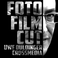 foto film cut (duldinger) Tags: foto film cut bw sw crossmedia uweduldingercrossmedia