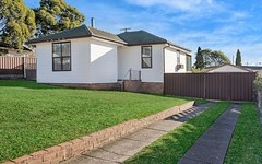 4 Attunga Street, Seven Hills NSW