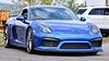Blue Beauty #2 (R.A. Killmer) Tags: gt4 porsche car blue autocross race racer worldcars fast sportscar cayman