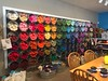 wall o'color (frontiermidwife) Tags: mt yarnshop lys yarn colors