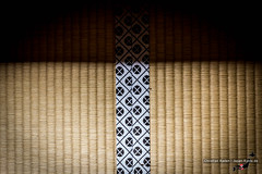 Manshuin Temple, Kyoto (Christian Kaden) Tags: architecture architektur japan kansai kioto kyoto manshuin monzeki tatami tatamiborte tempel temple edgeofatatami お寺 たたみ たたみべり 京都 仏教 仏閣 建築 建築術 日本 曼殊院 畳 畳縁 門跡 関西