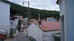 Strada in Chora