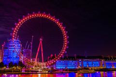 London Eye (Sajivrochergurung) Tags: london