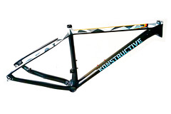 Konstructive Cycles Berlin TOURMALINE 29er 650B 27.5 Plus Bike