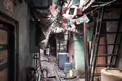 Mumbai - Bombay - Dharavi slum tour-16