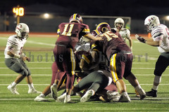 VFBvsHarlandale (1045) (TheMert) Tags: floresville texas high school football friday night lights harlandale indians cheer marching mighty tiger band
