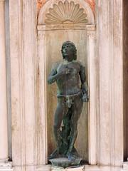 Doge's Palace (Palazzo Ducale), Venice