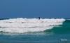 Cabalgando sobre espuma (rosslera) Tags: olas oleaje espuma españa euskadi cantábrico mar paísvasco luz playa lazurriola donostia sansebastián
