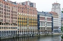 Bilbao (Sebmarg) Tags: bilbao espagne paysbasque bilbo euskadi es