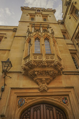 Oxford architecture detail (y.mihov, Big Thanks for more than a million views) Tags: oxford architecture door buildings europe england englanduk sonyalpha sightseeing walks trespass travel tourist town window sigma 1224mm