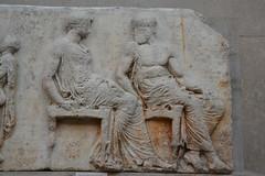 DSC_0609p1 (Andy961) Tags: uk england london britishmuseum museums elginmarbles greek sculpture antiquties