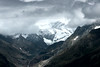 Rohtang Pass - Manali (Raghunathan Anbazhagan) Tags: india himachal himachalpradesh manali rohtang hills snow mountains clouds sky summer morning landscape landscapephotography incredibleindia himalayas