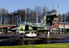 37901 51-21 (David Unsworth (davidu)) Tags: lelystad ley ehle netherlands 37901 5121 swedishairforce sweden saabajsh37viggen preserved saabviggen saab ajsh37 viggen museum outdoor military fighter aviation air aircraft jet davidu davidunsworth plane airplane flight flying airport airfield approach daviduair aviationphotography aviationphotographer sky amsterdam aviodromemuseum aviodrome