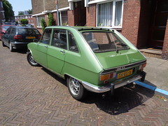 1975 Renault 16 TX (Skitmeister) Tags: thrs16 carspot car auto pkw holland nederland niederlande netherlands skitmeister 2017