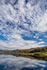 Norwegen 2017 (Thomas Neuhaus) Tags: norwegen norway hurtigruten meer sea fjord sky himmel wolken spiegelung clouds mirror wasser