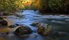 Coquitlam River (Eric_Z) Tags: coquitlamriver coquitlam autumn fall fallcolours rocks leaves canoneos7dmkii tamron1750mmf28 longexposure runningwater ndfilter explored britishcolumbia canada