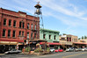Placerville, California (J-Fish) Tags: placerville mainstreet belltower eldoradocounty california d300s 1685mmvr 1685mmf3556gvr