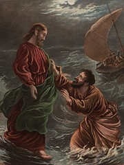 Peter Walks On Water (Brett Streutker) Tags: thehistorychannel sonofgodmoviehdwallpapers arabic bible jesus movie god father scriptures saved born again maranatha golgotha calvary church school study christ resurrection easter 2017 preacher teach theology seminary institute praise music revelation apocalypse mark beast antichrist 666 satan devil demon demonic baptist yahweh jehovah methodist lds christian yeshua noahs ark flood creation exorcism priest baptism convert abraham issac david king kings goliath galilee sea boat roman jews judah samaria widow darkened sanctuary