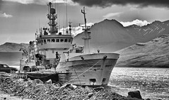 fskrsfjrur (Gerard Koopman) Tags: fskrsfjrur iceland ships