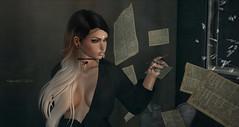 # ♥222 (sophieso.demonia) Tags: runaway a r t e arte nfinity supernatural the seasons story cosmopolitan bodyfy collabor88 hairology