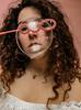 Dorm Shoot (Skylor Pryor) Tags: pink color portrait dorm girl photography love nyc