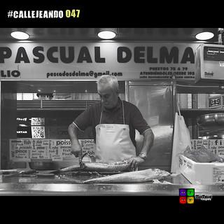 #CALLEJEANDO 047