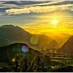 Sonnenuntergang Wubauerkogel thumbnail