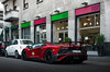 SV Roadster. (David Clemente Photography) Tags: lamborghini lamborghiniaventador aventador aventadorroadster aventadorsv aventadorlp7504 aventadorsvroadster sv lamborghiniaventadorsv roadster supercars cars v12