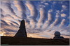 Grand-Ballon - Haut-Rhin (jamesreed68) Tags: hautrhin grandballon grandest alsace 68 paysage nature canon eos 600d nuage soleil ciel monument radar
