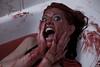 IMG_8842 (m.acqualeni) Tags: manu manuel acqualeni blood sang baignoire couteau knife suicide comtesse bathory eau water gothique gore ensanglanté épouvante horreur horror femme woman nu