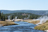Firehole River (dan.weisz) Tags: yellowstone yellowstonepark thermal fireholeriver river uppergeyserbasin