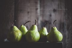 More Pears! (DefinitelyDreaming) Tags: food lensbaby stilllife twist60 pears fruit healthy colourful foodphotography