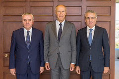 WIPO Director General Meets Turkish Delegation to 2017 WIPO Assemblies (WIPO   OMPI) Tags: assemblies directorgeneral francisgurry ompi turkey wipo