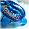 dolphin (shercredeur) Tags: macromondays macro hmm flickreveryday macrodreams amateurs blue dolphin mammal vacation souvenir