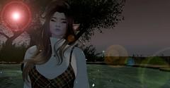 Night Wish (Mika Ghostraven (Mikazuki Nerido)) Tags: night wish hazerdous magika fantasy celestvie