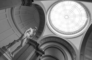 Firenze - Galleria dell'Accademia - David