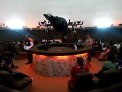 """Planetario """"Nundehui"""" implementa  programa de cuentos infantiles"""