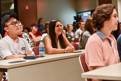 DSC_5690 (Troy University) Tags: vip lecture jerebeasley beasley dsc5690jpg