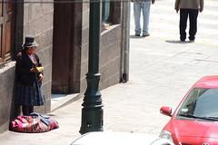 DSCN0041 (empinog) Tags: cuzco autoctono chola calle gente