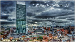 It All Starts In Manchester...!!! (DaveMo2017) Tags: manchester city street beethamtower deansgate cloud tower metro cityscape moody above