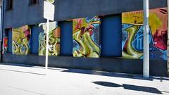 / Esch-sur-Alzette - 14 oct 2017 (Ferdinand 'Ferre' Feys) Tags: luxembourg luxemburg streetart artdelarue graffitiart graffiti graff urbanart urbanarte arteurbano ferdinandfeys