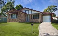 17 Gavin Way, Lake Haven NSW