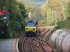 70808 Liskeard (11) (Marky7890) Tags: colasrail 6c36 class70 70808 liskeard cornishmainline freight cornwall train