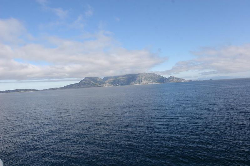 Capo Nord 2010