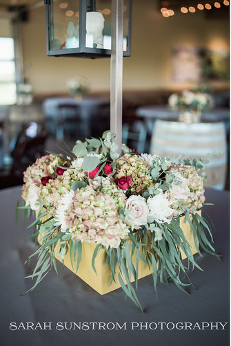 "Ethereal Floral Arrangement at Cedar Ridge Winery by Unique Events • <a style=""font-size:0.8em;"" href=""http://www.flickr.com/photos/81396050@N06/37710280606/"" target=""_blank"">View on Flickr</a>"